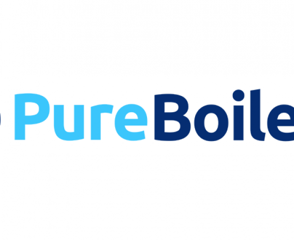 Pure Boiler Logo for Blog
