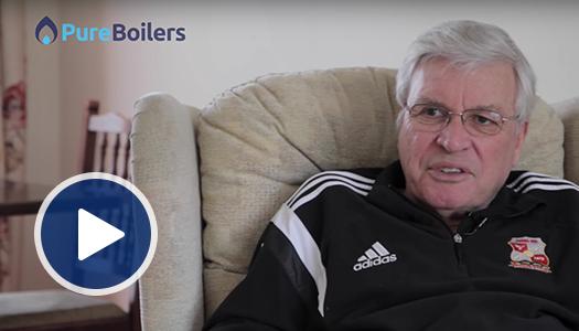 Pure Boilers Testimonial Video